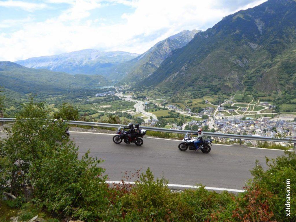 P1000488 1024x768 - Triumph en Cerler, Valle de Benasque, Pirineos