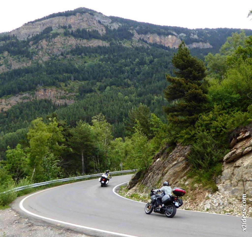 P1000489 1024x963 - Triumph en Cerler, Valle de Benasque, Pirineos