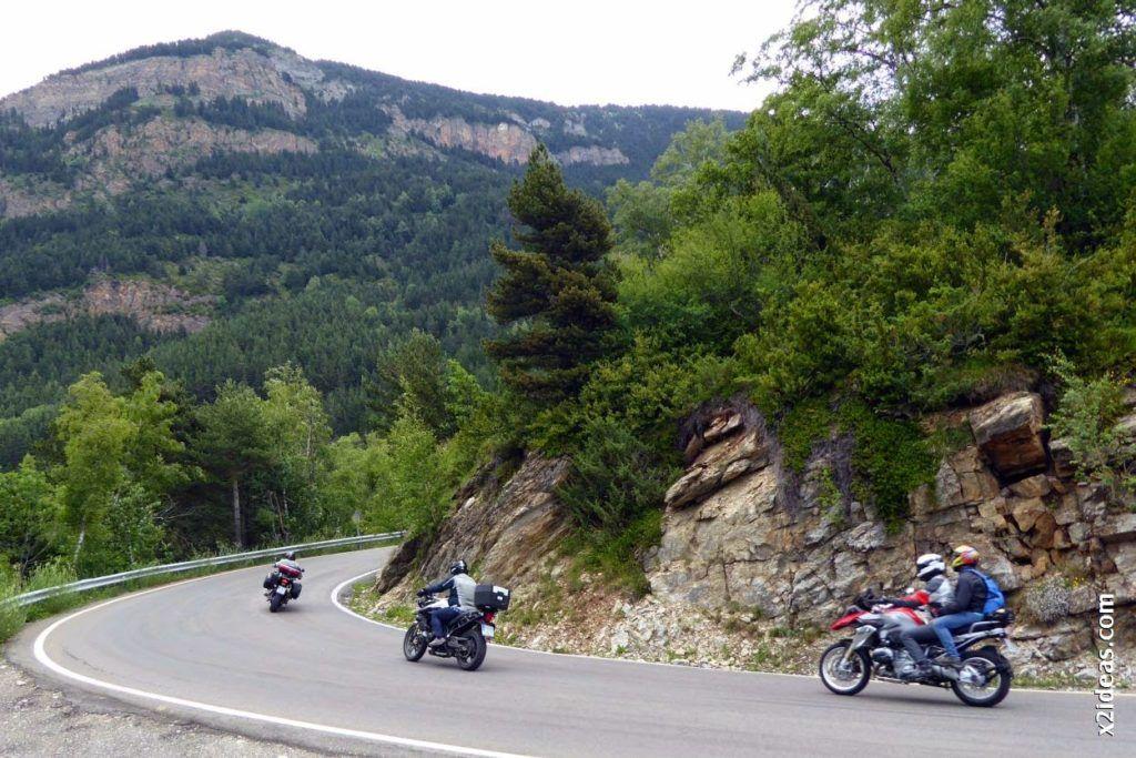 P1000490 1024x683 - Triumph en Cerler, Valle de Benasque, Pirineos