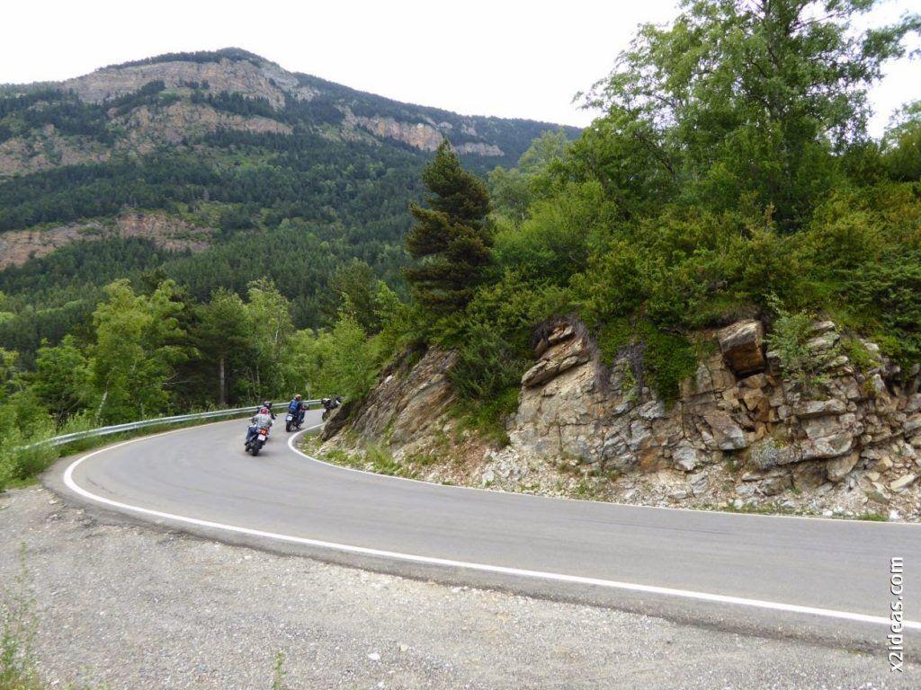 P1000492 1024x768 - Triumph en Cerler, Valle de Benasque, Pirineos