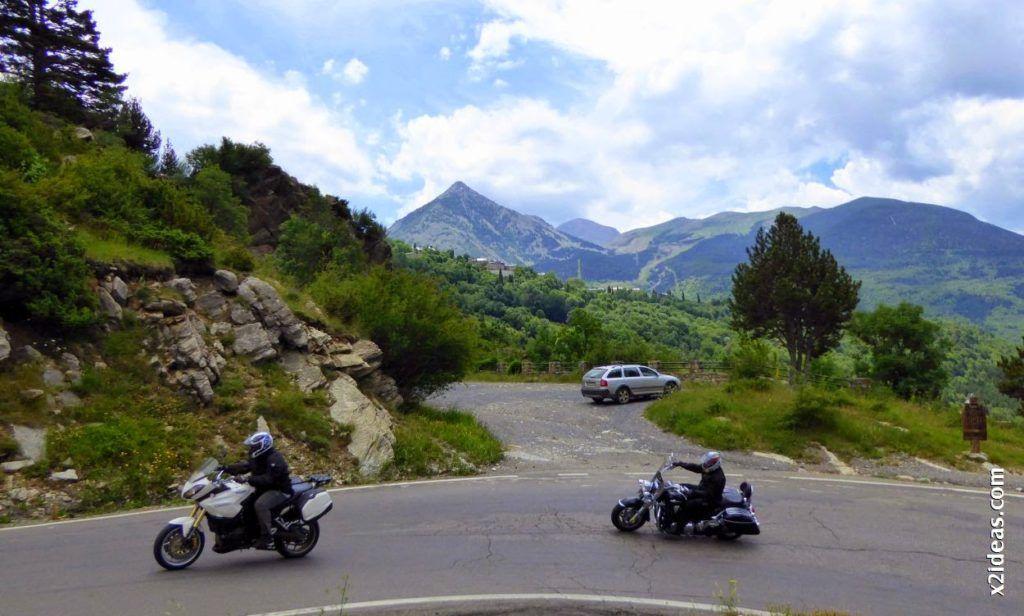 P1000493 1024x616 - Triumph en Cerler, Valle de Benasque, Pirineos
