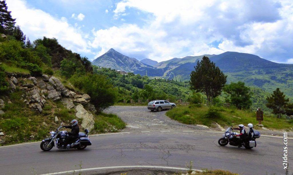 P1000494 1024x611 - Triumph en Cerler, Valle de Benasque, Pirineos