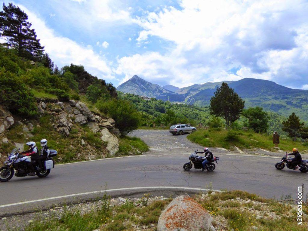 P1000495 1024x768 - Triumph en Cerler, Valle de Benasque, Pirineos