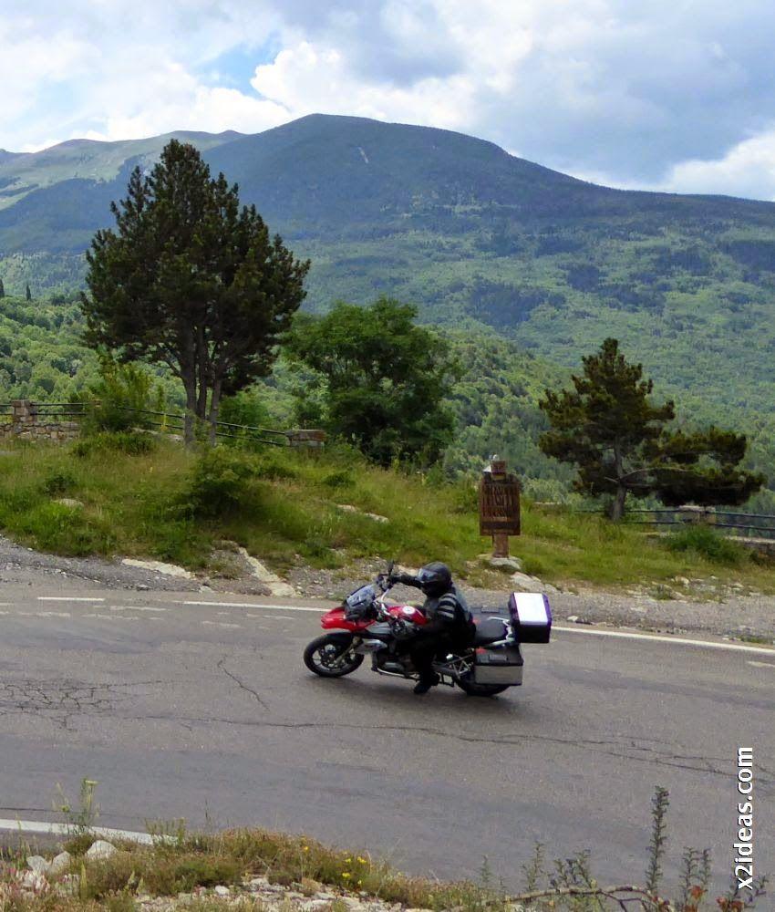 P1000497 - Triumph en Cerler, Valle de Benasque, Pirineos