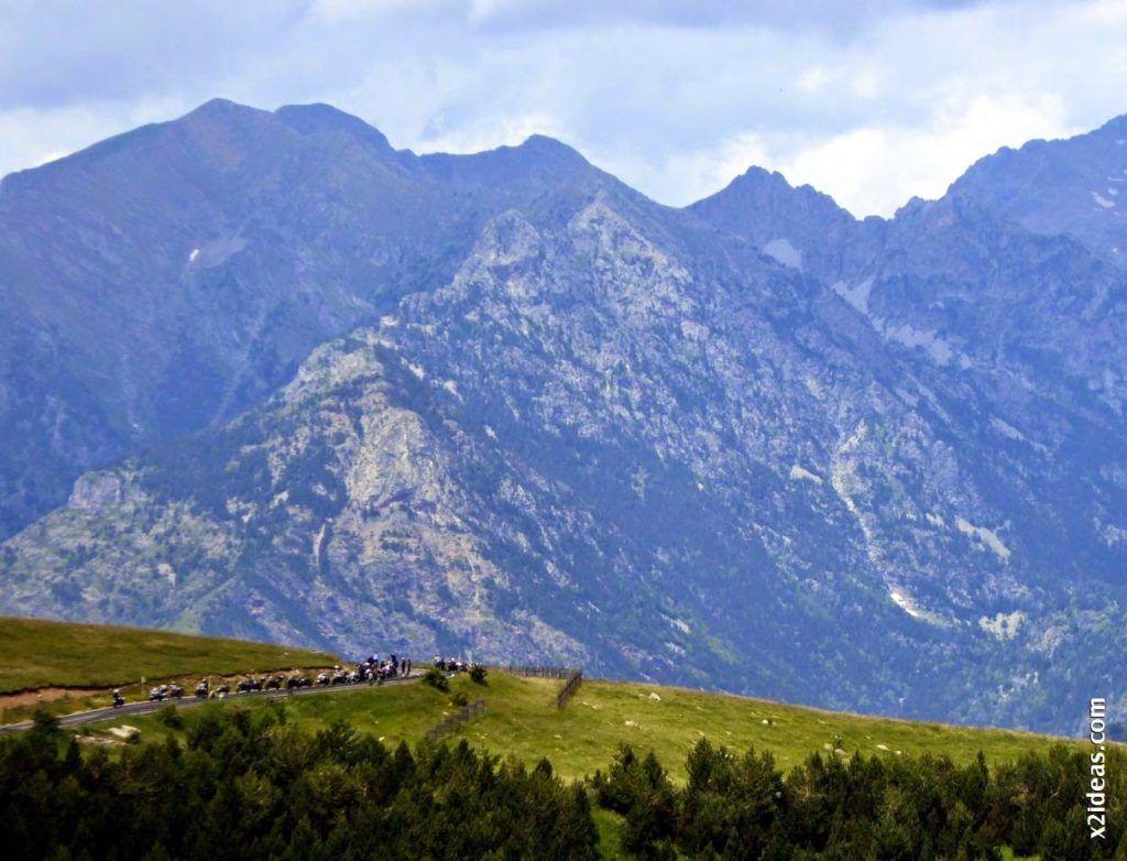 P1000498 1024x782 - Triumph en Cerler, Valle de Benasque, Pirineos