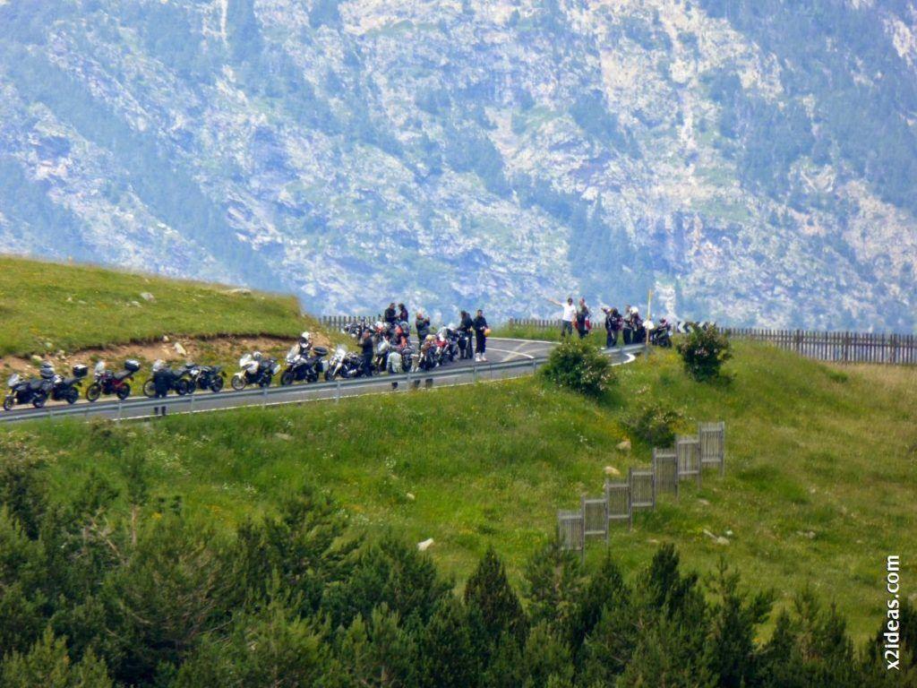 P1000499 1024x768 - Triumph en Cerler, Valle de Benasque, Pirineos