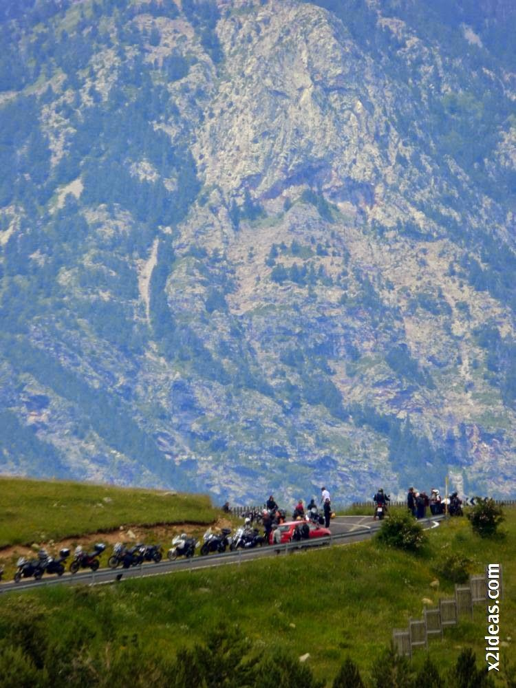 P1000501 - Triumph en Cerler, Valle de Benasque, Pirineos
