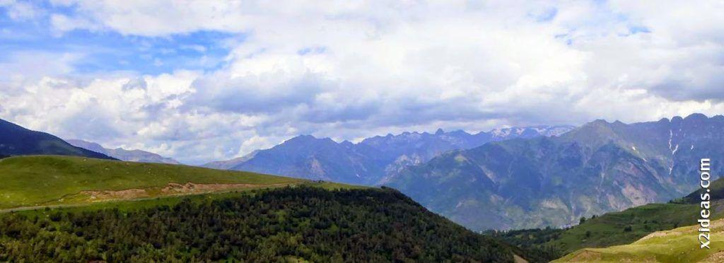 P1000502 1024x372 - Triumph en Cerler, Valle de Benasque, Pirineos