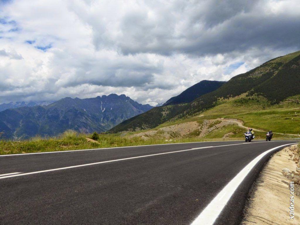 P1000510 1024x768 - Triumph en Cerler, Valle de Benasque, Pirineos