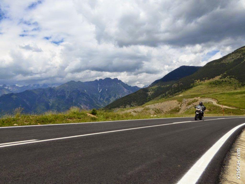 P1000513 1024x768 - Triumph en Cerler, Valle de Benasque, Pirineos