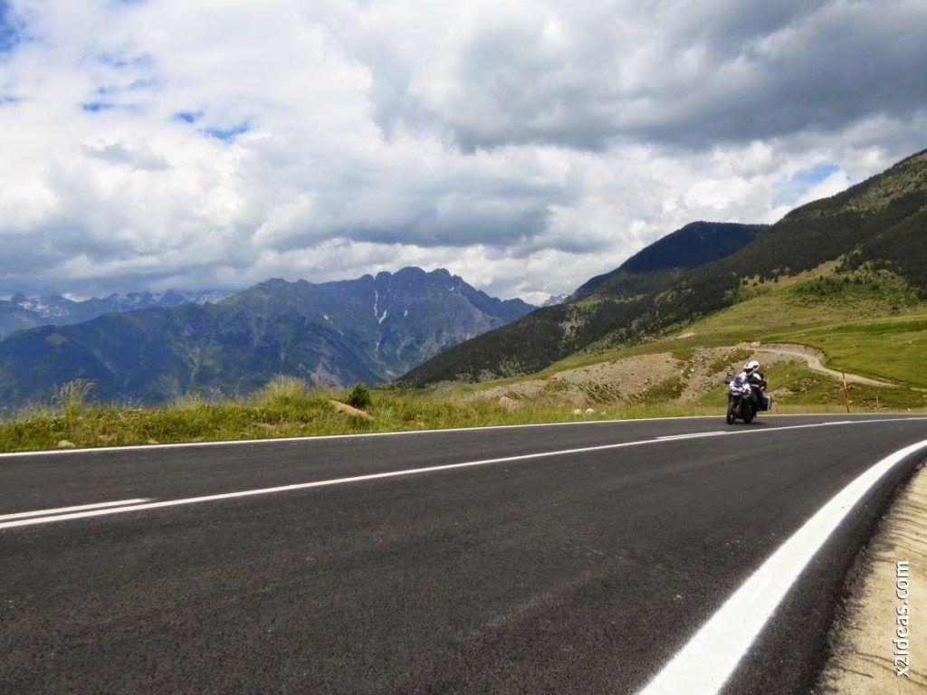 P1000514 1024x768 - Triumph en Cerler, Valle de Benasque, Pirineos
