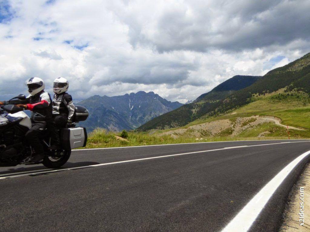 P1000515 1024x768 - Triumph en Cerler, Valle de Benasque, Pirineos