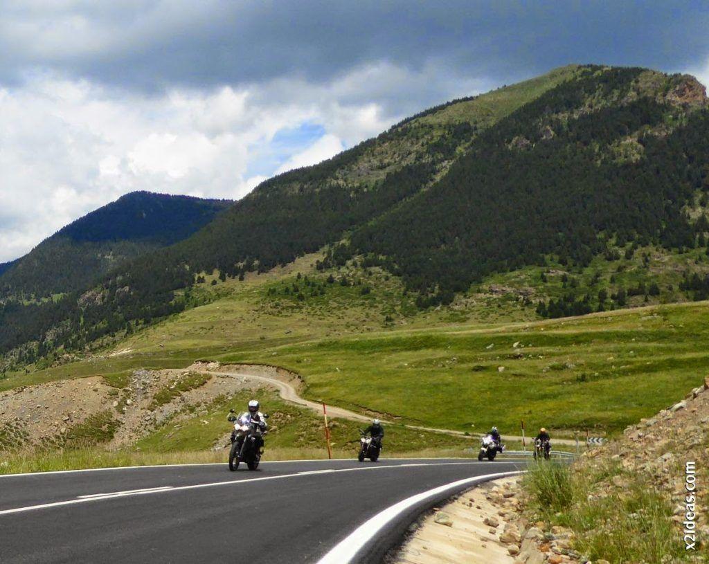 P1000517 1024x815 - Triumph en Cerler, Valle de Benasque, Pirineos