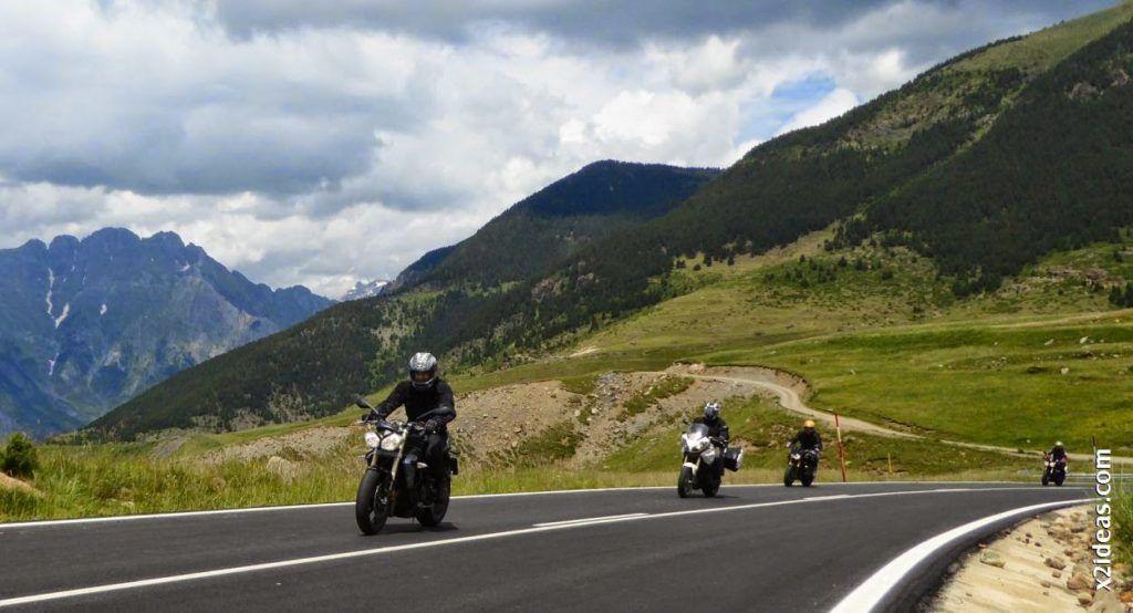 P1000519 1024x554 - Triumph en Cerler, Valle de Benasque, Pirineos