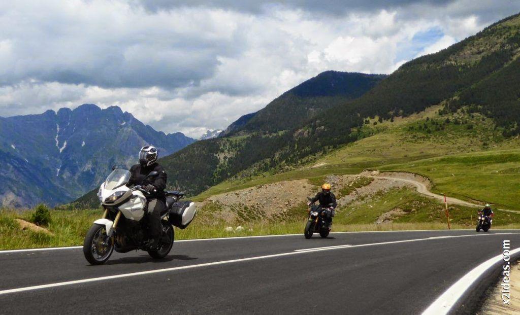 P1000520 1024x621 - Triumph en Cerler, Valle de Benasque, Pirineos