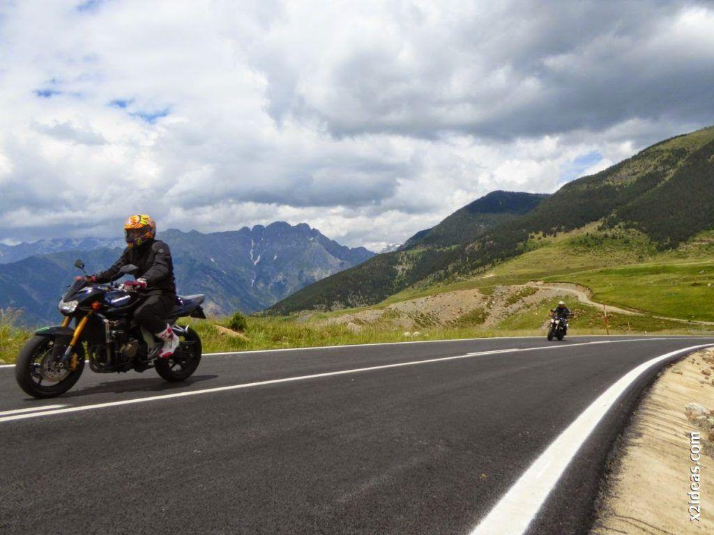 P1000521 1024x768 - Triumph en Cerler, Valle de Benasque, Pirineos
