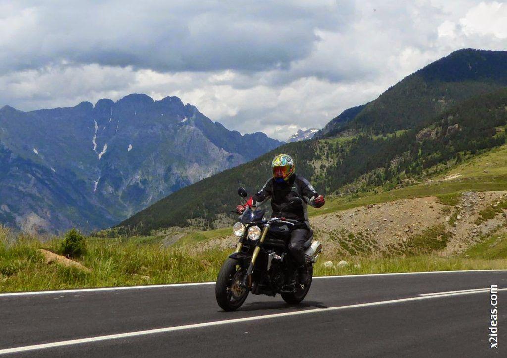 P1000522 1024x723 - Triumph en Cerler, Valle de Benasque, Pirineos