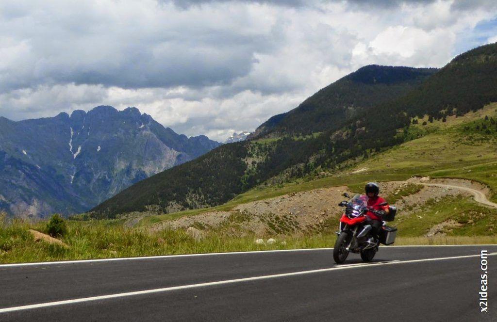 P1000523 1024x664 - Triumph en Cerler, Valle de Benasque, Pirineos