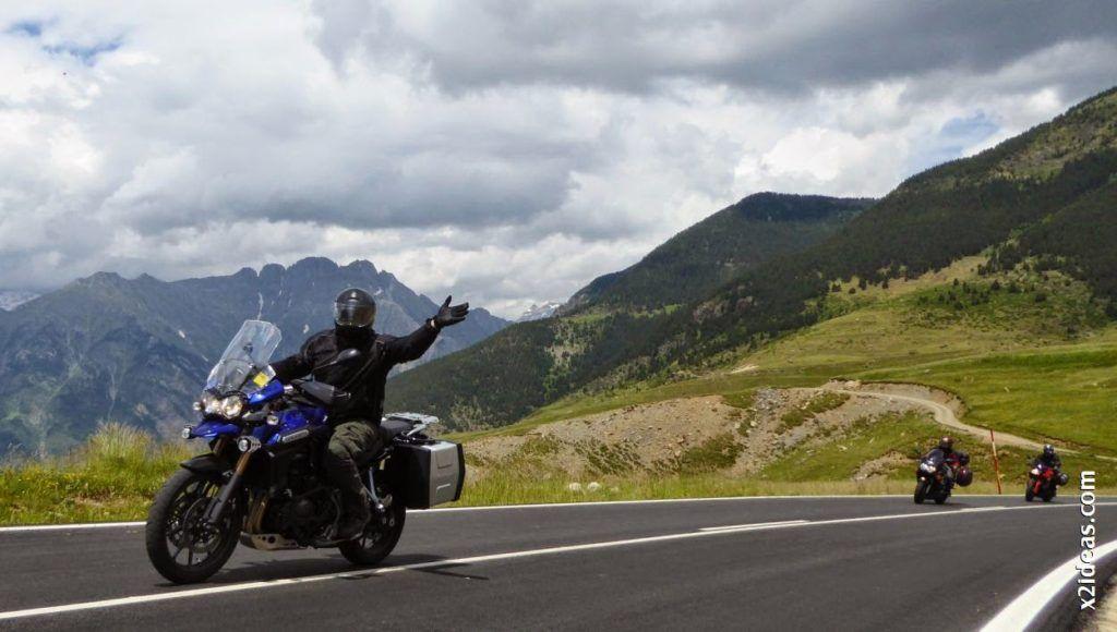 P1000525 1024x580 - Triumph en Cerler, Valle de Benasque, Pirineos