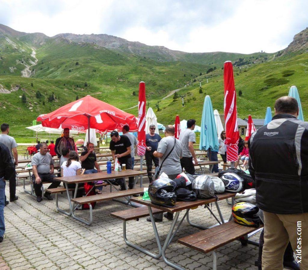 P1000534 1024x898 - Triumph en Cerler, Valle de Benasque, Pirineos