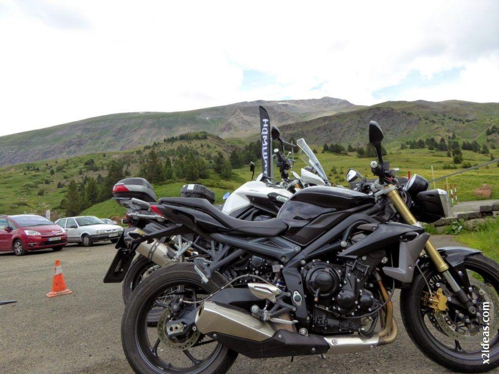 P1000541 1024x768 - Triumph en Cerler, Valle de Benasque, Pirineos