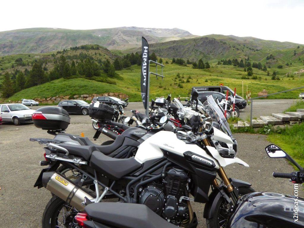 P1000542 1024x768 - Triumph en Cerler, Valle de Benasque, Pirineos