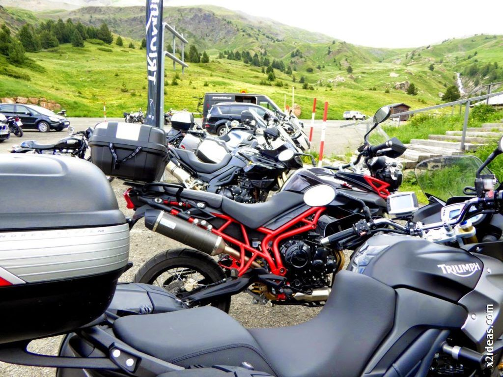 P1000544 1024x768 - Triumph en Cerler, Valle de Benasque, Pirineos