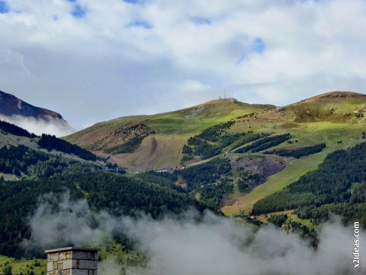 P1000552 2 - San Fermín y día de locos en el Pirineo