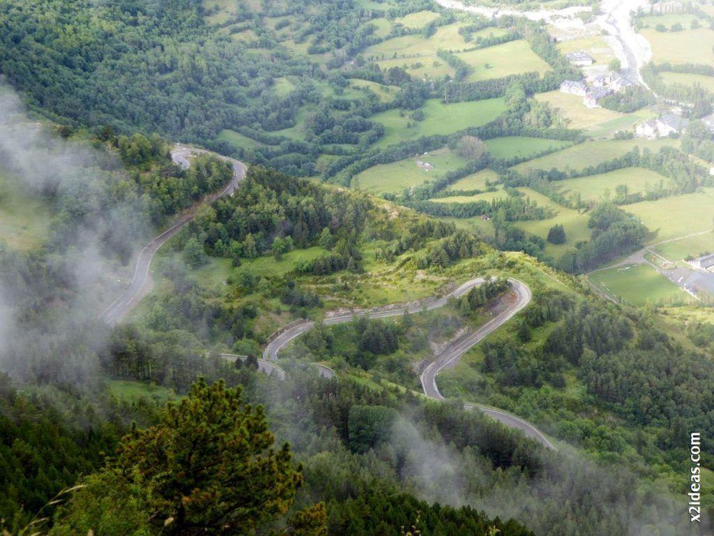 P1000561 1024x768 - San Fermín y día de locos en el Pirineo