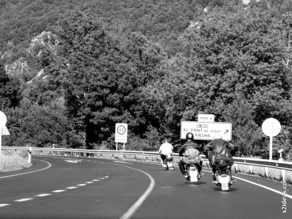 P1000604 1024x768 - San Fermín y día de locos en el Pirineo