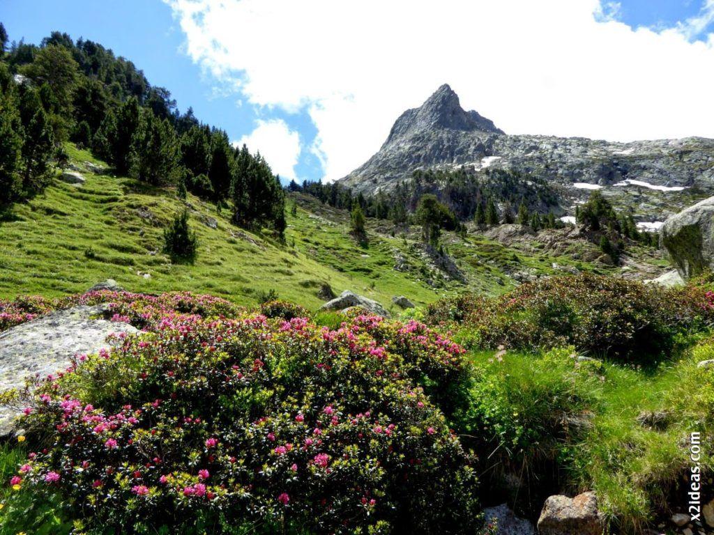 P1000641 1024x768 - Porteando camino a La Renclusa, Valle de Benasque, Pirineos.