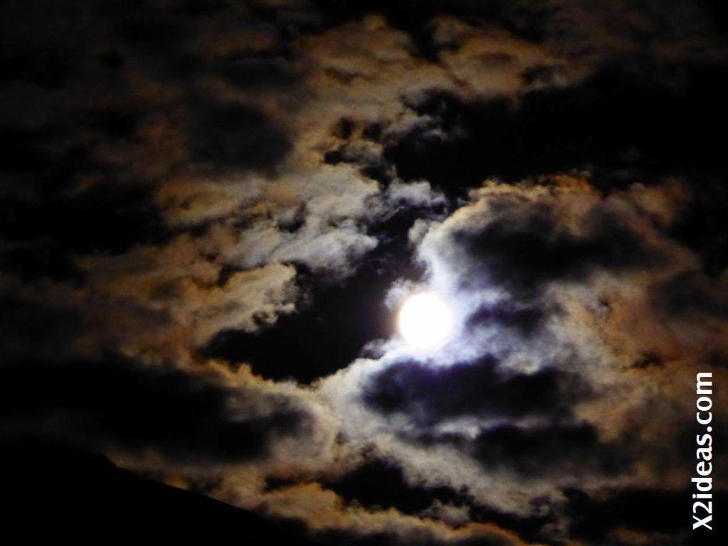 P1000756 1024x768 - Luna llena sobre Cerler,Valle de Benasque. Pirineos.