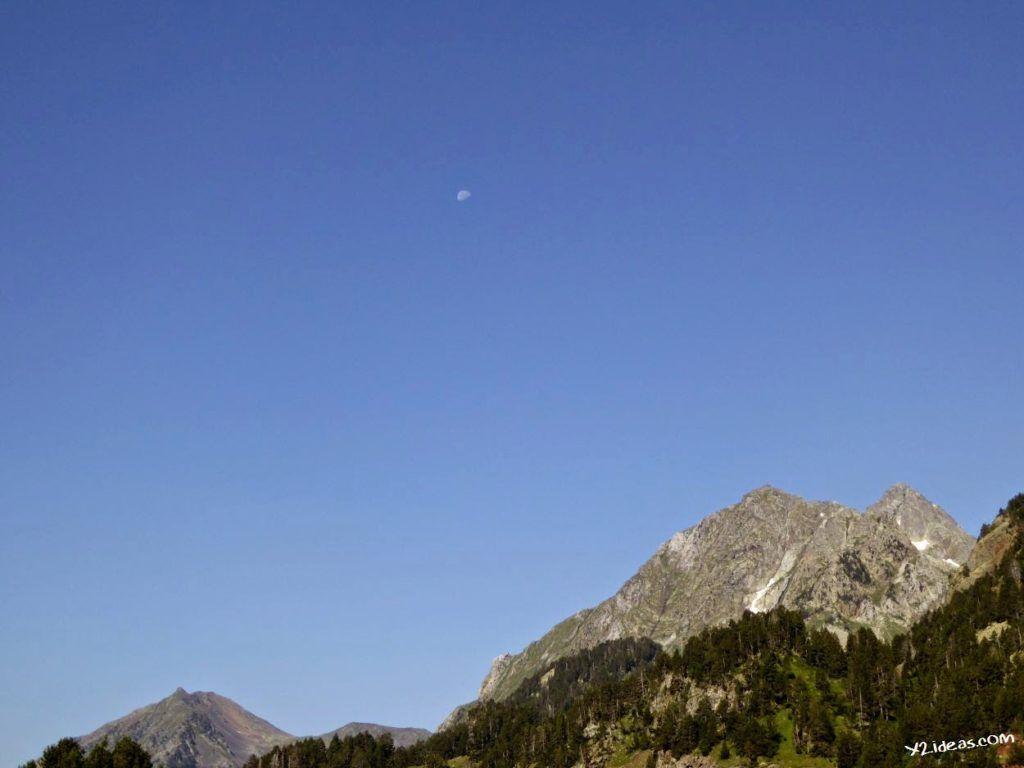 P1000836 1024x768 - Pues llegó el verano al Valle de Benasque, Pirineos.