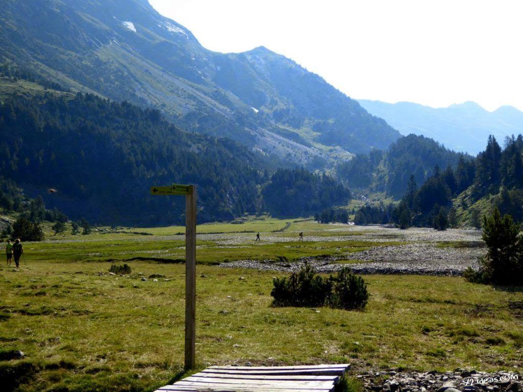 P1000837 1024x768 - Pues llegó el verano al Valle de Benasque, Pirineos.