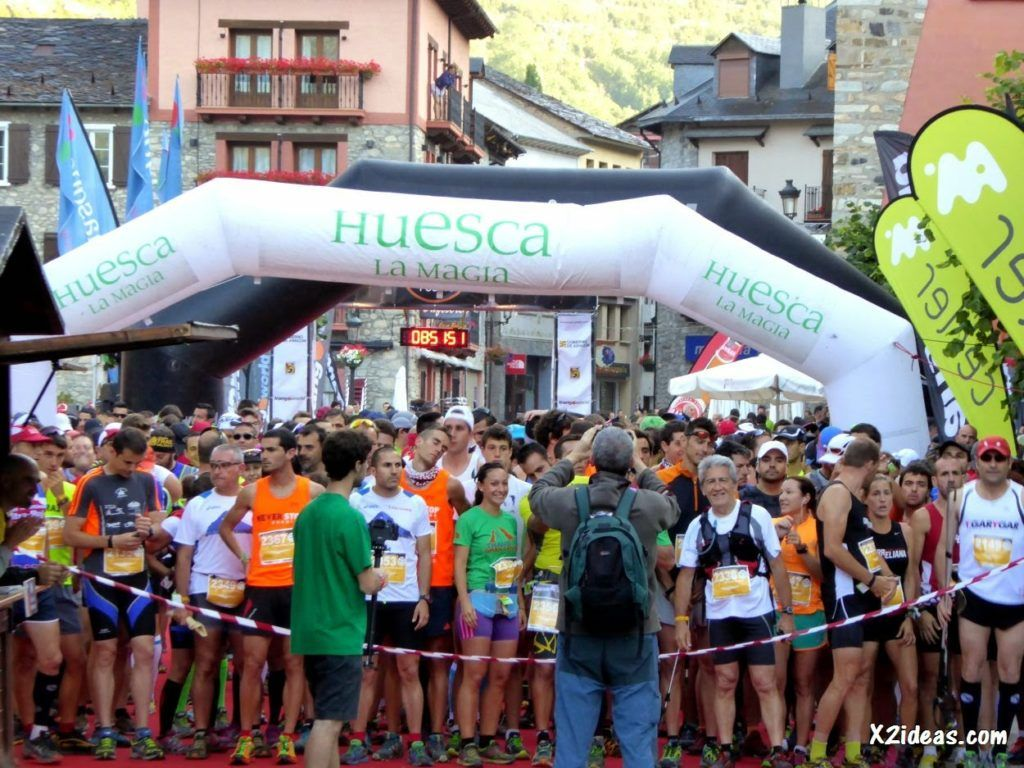 P1010174 1024x768 - Un día en las carreras, Valle de Benasque.