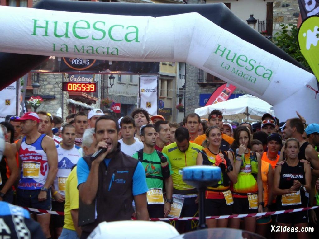 P1010181 1024x768 - Un día en las carreras, Valle de Benasque.