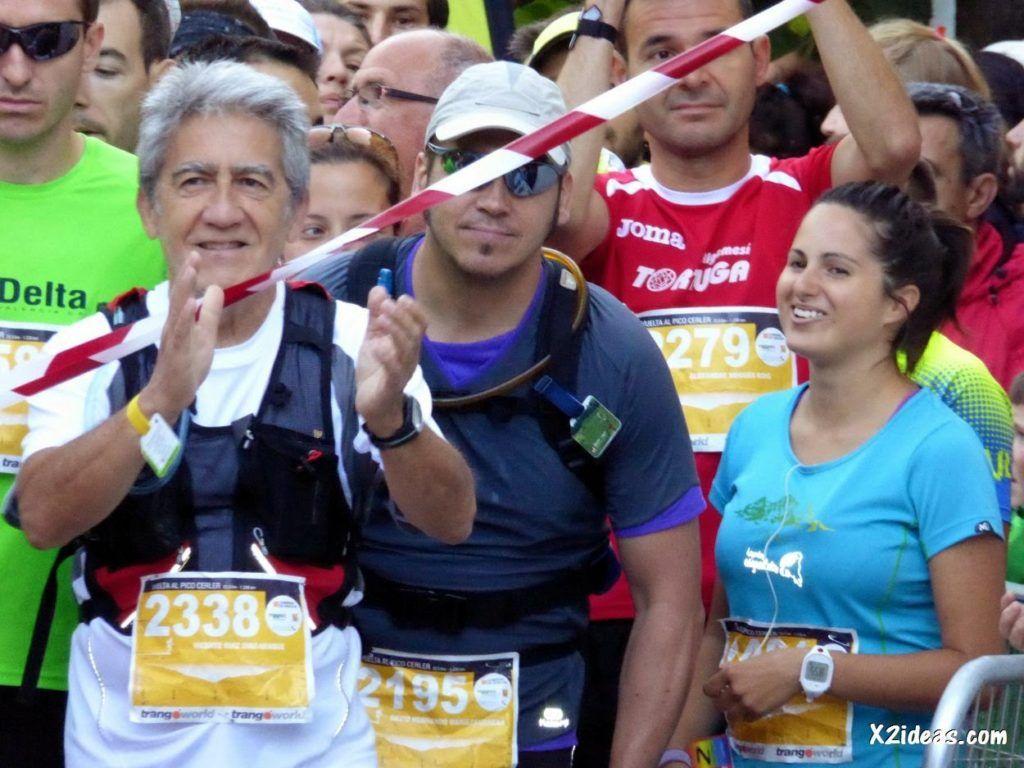 P1010183 1024x768 - Un día en las carreras, Valle de Benasque.