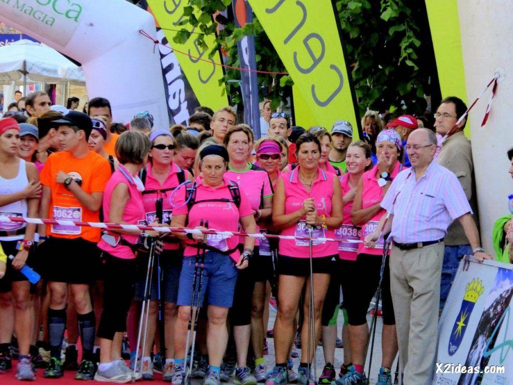 P1010225 1024x768 - Un día en las carreras, Valle de Benasque.