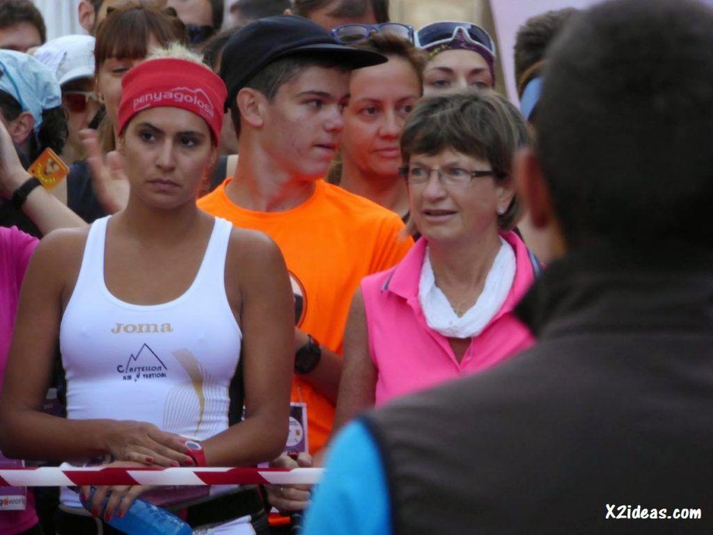 P1010235 1024x768 - Un día en las carreras, Valle de Benasque.