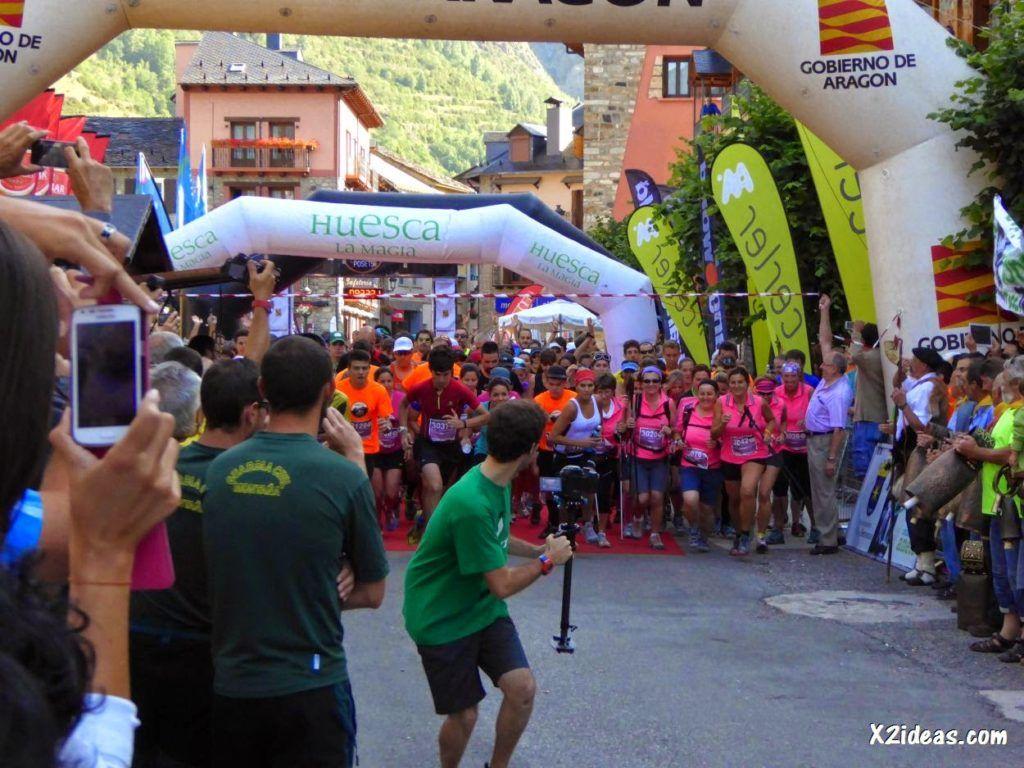 P1010236 1024x768 - Un día en las carreras, Valle de Benasque.