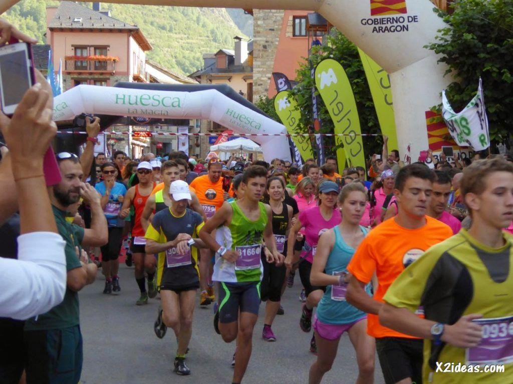 P1010238 1024x768 - Un día en las carreras, Valle de Benasque.