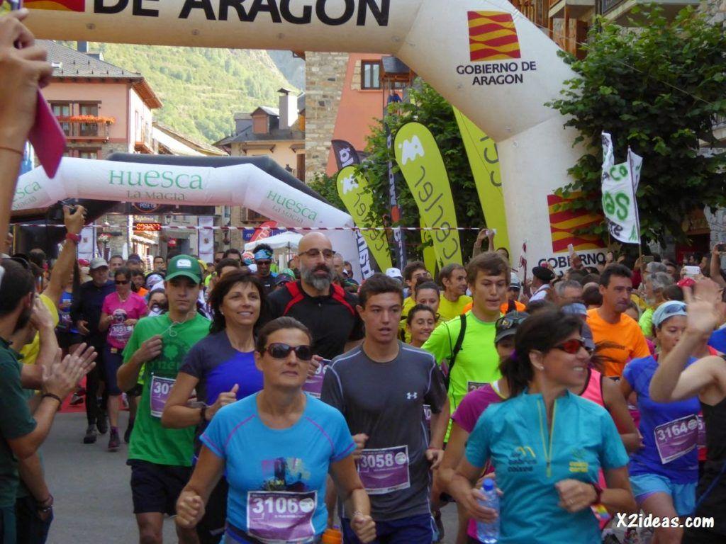 P1010241 1024x768 - Un día en las carreras, Valle de Benasque.