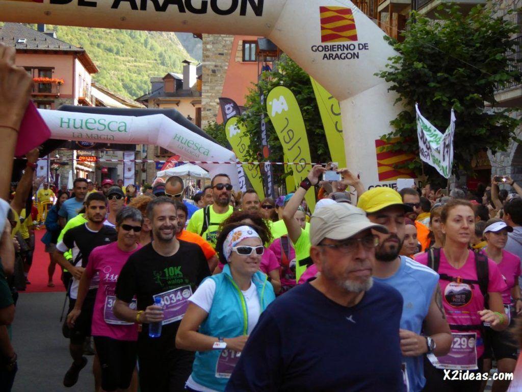 P1010246 1024x768 - Un día en las carreras, Valle de Benasque.