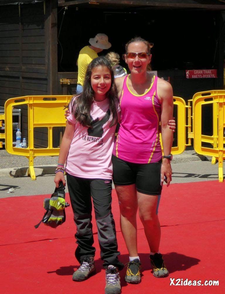 P1010287 - Un día en las carreras, Valle de Benasque.