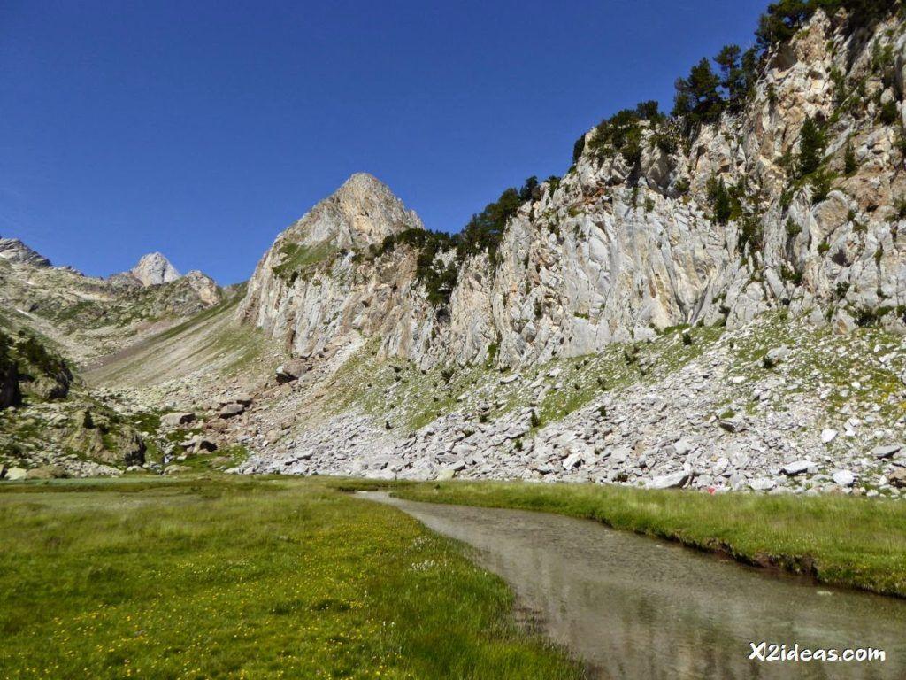 P1010573 1024x768 - Ibón de Paderna, Valle de Benasque.
