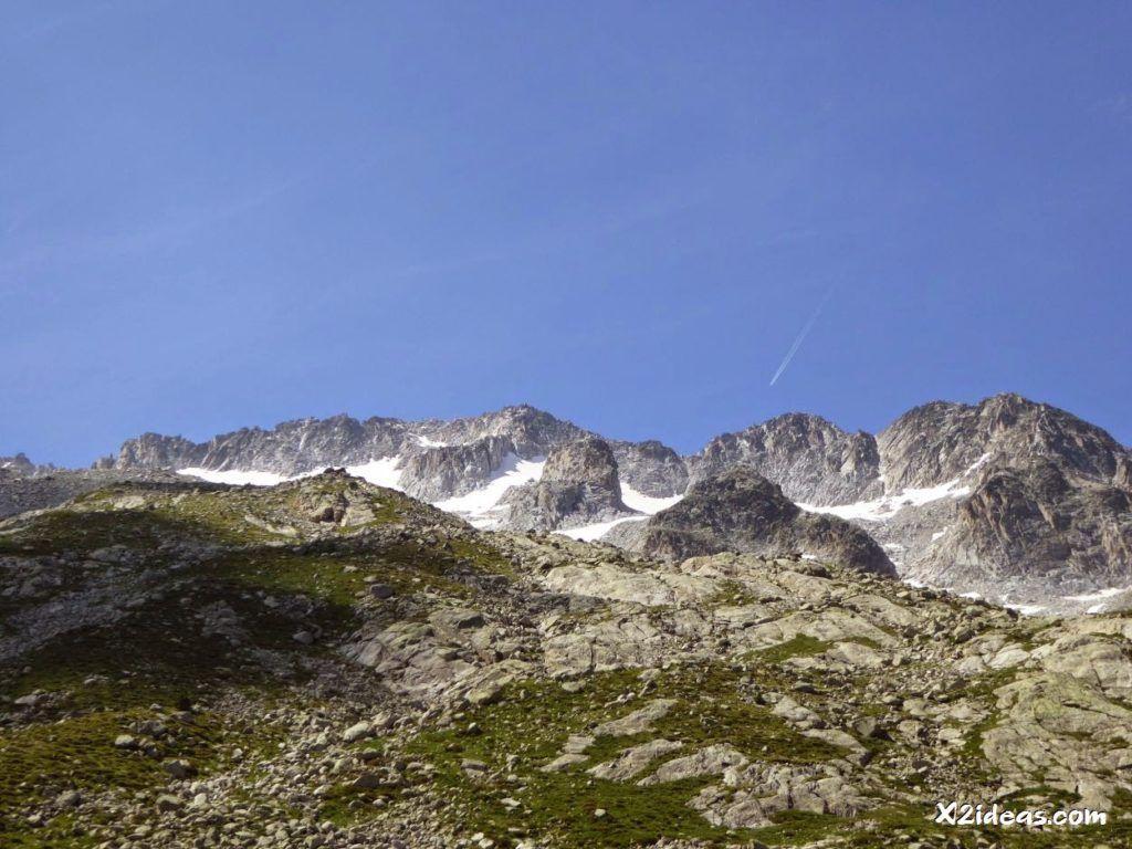 P1010611 1024x768 - Ibón de Paderna, Valle de Benasque.