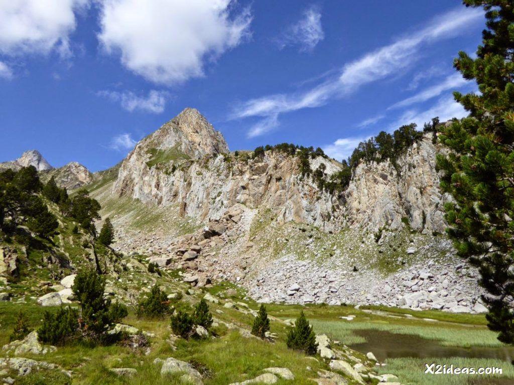P1010625 1024x768 - Ibón de Paderna, Valle de Benasque.