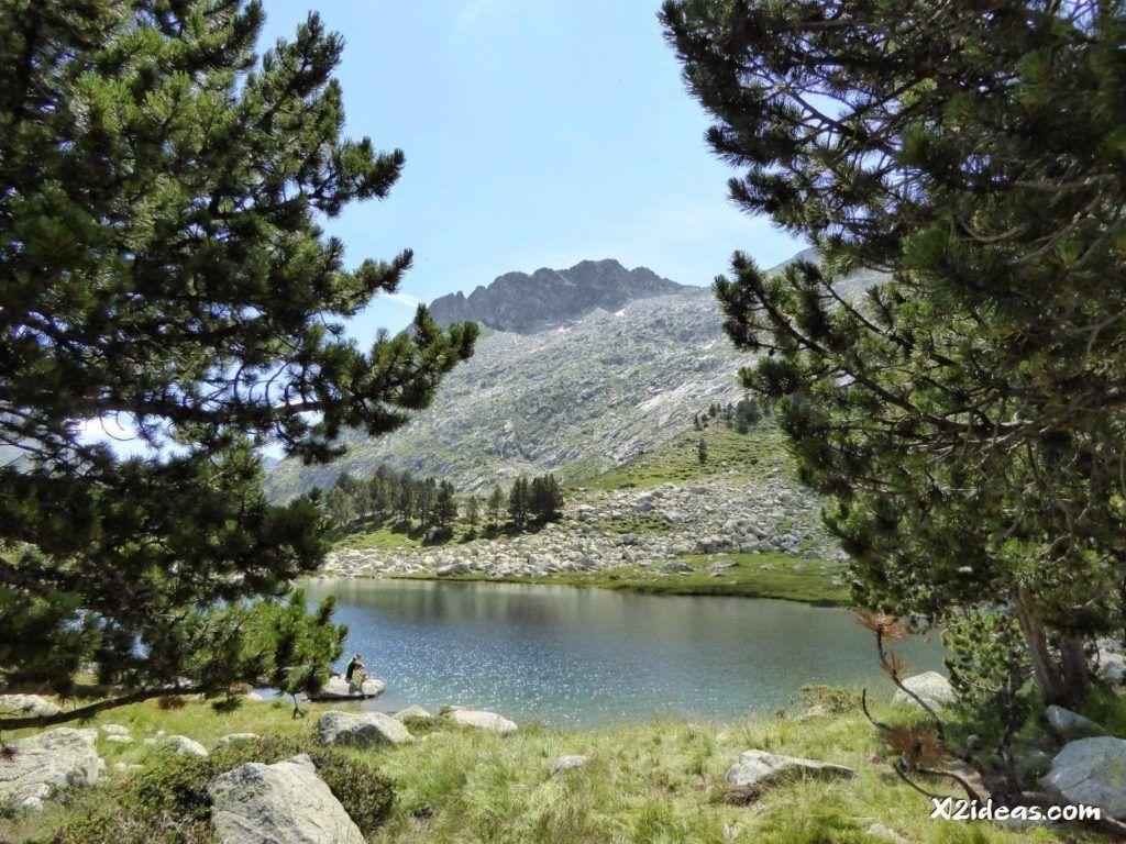 P1010626 1024x768 - Ibón de Paderna, Valle de Benasque.
