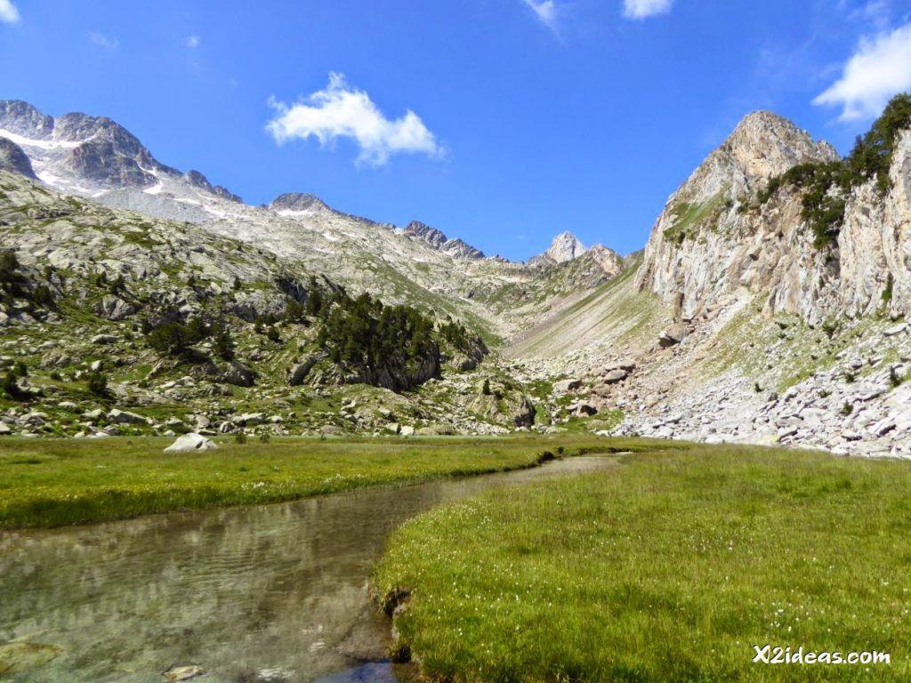 P1010639 1024x768 - Ibón de Paderna, Valle de Benasque.