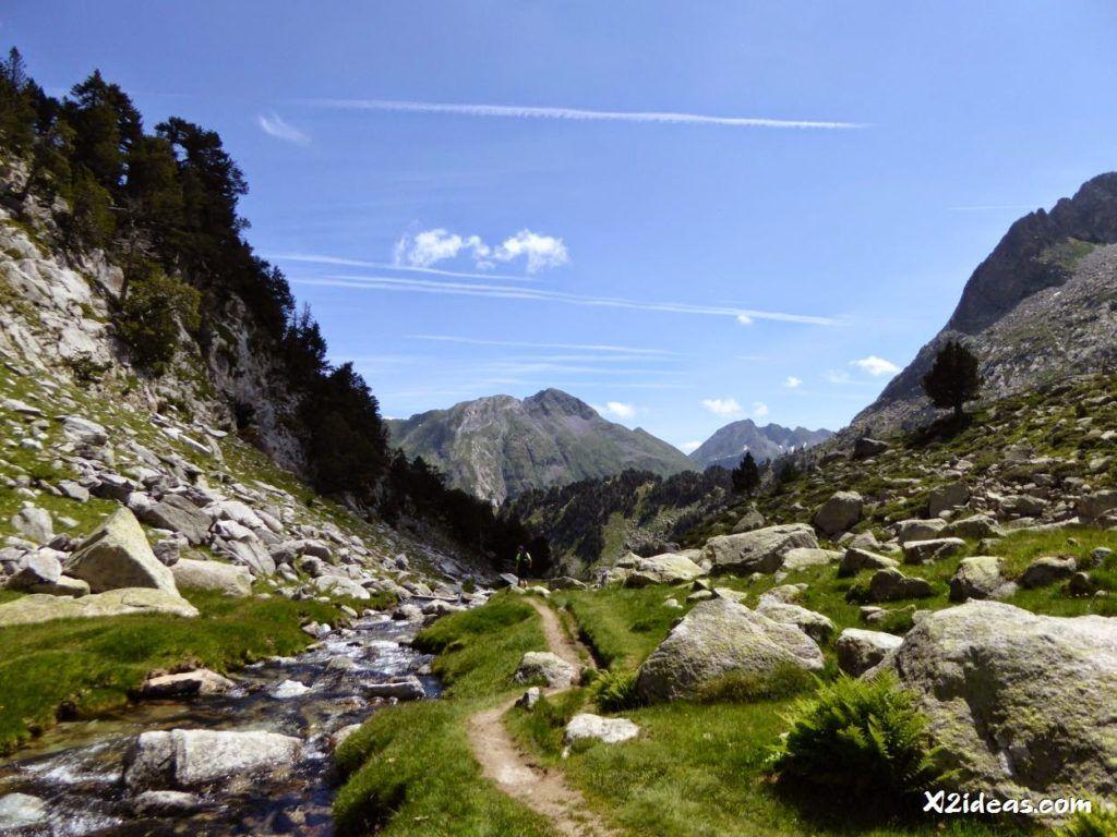 P1010640 1024x768 - Ibón de Paderna, Valle de Benasque.